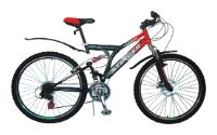 Велосипед Stinger Х20827 Rifle SX220D