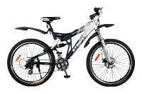 Велосипед Stinger Х23816 Tektrone Light