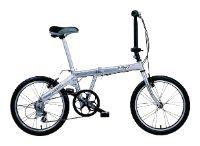 Велосипед Hasa F1 (2008)