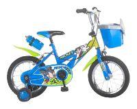 Велосипед Geoby JB 1440 QX