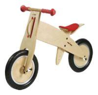 Велосипед LIKEaBIKE Spoky Midi