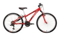 Велосипед Specialized Hotrock A1 FSR (2010)