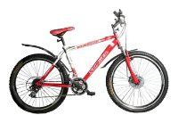 Велосипед Stinger Х26862 Aragon S220D 24