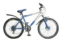 Велосипед Stinger Х26857 Caiman 24
