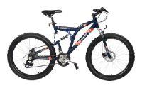 Велосипед Top Gear Vulcan 425AL (В26139)