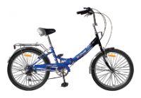 Велосипед Top Gear Compact 100 (ВМЗС2078)
