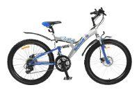 Велосипед Top Gear Neon 225 (ВМЗ26229)