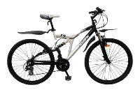 Велосипед Stark Indy FS (2010)