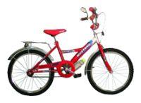 Велосипед Mustang 42388 GW20P