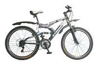 Велосипед Stinger Х22325 Bomber SX100