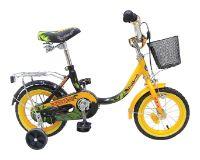 Велосипед Top Gear Junior Pantera (BH1496)