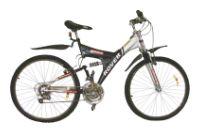 Велосипед Rover Genious