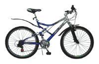 Велосипед Stinger Х26964 Discovery SX220