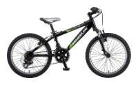 Велосипед WHEELER Junior 200 (2009)