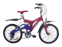 Велосипед Mustang 07897 GW-B322