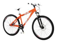 Велосипед UNIVEGA RAM Solo XXVI Disc (2009)