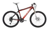 Велосипед Felt Six LTD (2010)