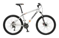 Велосипед Giant Yukon Trail (2010)
