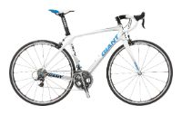 Велосипед Giant Defy Advanced 0 (2010)