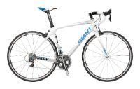 Велосипед Giant Defy Advanced 0 (2010)