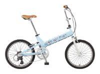 Велосипед Giant Halfway W (2010)