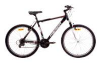 Велосипед Merida M 80 Alu SX (2010)