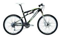 Велосипед Merida Ninety-Six HFS 1000-D (2010)