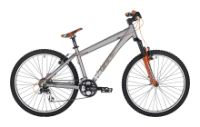 Велосипед UMF Hardy 5 (2010)