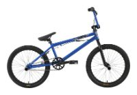 Велосипед Haro X1 (2010)