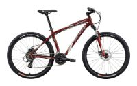 Велосипед Specialized Hardrock Disc (2009)