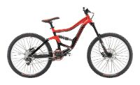 Велосипед Specialized BigHit FSR I (2010)