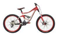 Велосипед Specialized BigHit FSR III (2010)