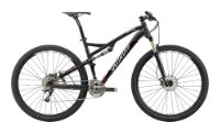 Велосипед Specialized Epic Marathon 29 (2010)
