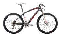 Велосипед Specialized S-Works Stumpjumper Carbon HT (2010)