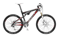 Велосипед Scott Spark 20 (2010)