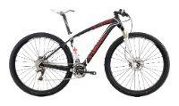 Велосипед Specialized S-Works Stumpjumper Carbon HT 29er (2010)