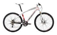 Велосипед Specialized Stumpjumper Comp Carbon (2010)