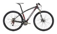 Велосипед Specialized Stumpjumper Expert Carbon 29 (2010)