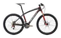 Велосипед Specialized Stumpjumper Expert Carbon (2010)