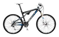 Велосипед Scott Spark 30 (2010)