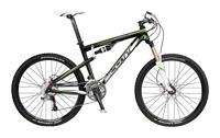 Велосипед Scott Spark 35 (2010)