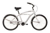 Велосипед TREK Cruiser Classic Steel 3 (2010)
