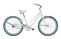 Велосипед TREK Cruiser Classic Steel Deluxe Women's (2010)
