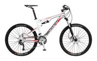 Велосипед Scott Spark 60 (2010)
