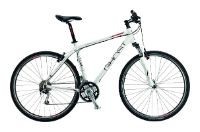 Велосипед Ghost Cross 5100 (2010)