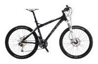 Велосипед Ghost HTX Actinum 5700 (2010)