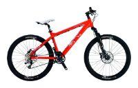 Велосипед Ghost 4-X Pro (2010)