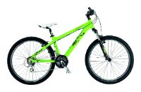 Велосипед Ghost 4-X Comp V (2010)