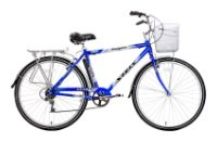 Велосипед STELS Navigator 370 (2010)