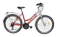 Велосипед Racer 26-551